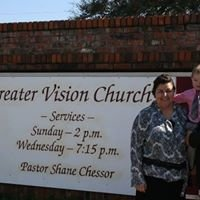 Greater Vision Church of Fort Walton Beach