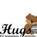 Hugs for Homeless Animals