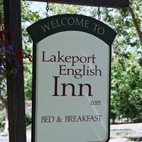 Lakeport English Inn