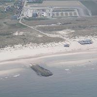 Strandpaviljoen 't Klavertje Vier Groote Keeten aan Zee
