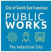 South San Francisco Public Works Department