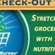 National Food Check-Out Week