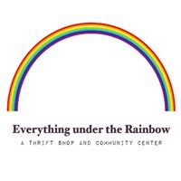 Everything Under the Rainbow: A Community Thrift Store