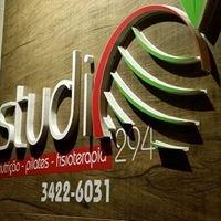 Studio 294