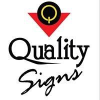 Quality Signs LLC