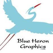 Blue Heron Graphics