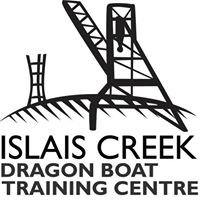 Islais Creek Dragon Boat Training Centre