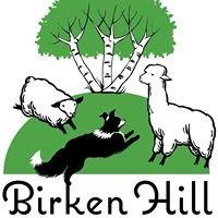 Birken Hill Farm and Fiber