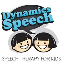 Dynamics Speech Therapy for Kids Singapore