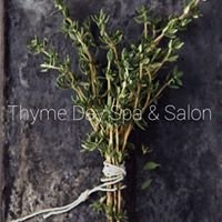 Thyme Day Spa