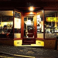 No 23 Bar & Bistro