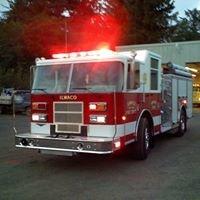 Ilwaco Fire Department