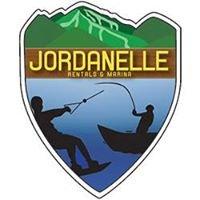Jordanelle Rentals & Marina