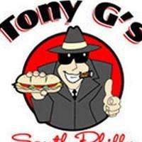 Tony G's Pub & Eatery