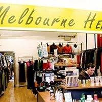 Melbourne Hemp