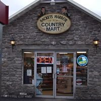 Sackets Harbor Country Mart