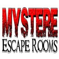 Mystere Mansion Escape Rooms