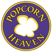 My Popcorn Heaven- Serving the Carolinas & Beyond