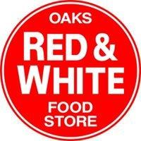 Oaks Red & White Store