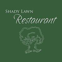 Shady Lawn Restaurant