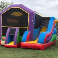 Bounce About Inflatables