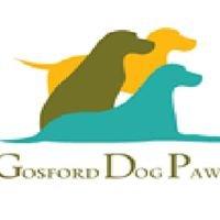 Gosford Dog Paws