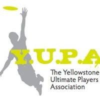 Yellowstone Ultimate Players Association (YUPA)