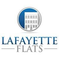 Lafayette Flats - Fayetteville, WV