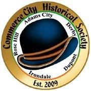 Commerce City Historical Society