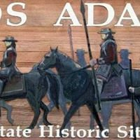 Los Adaes State Historic Site
