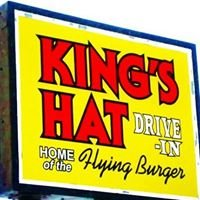 King's Hat Drive-in