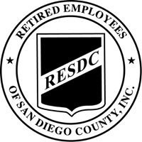 Retired Employees of San Diego County