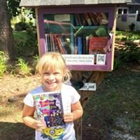 Little Free Library #12319 NMB SC
