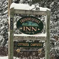 The Irondequoit Inn