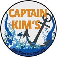 Captain Kim's Boat Rides & Charters
