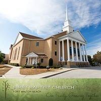 First Baptist Church Of Fort Walton Beach