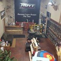 Northern Lights Archery Pro Shop