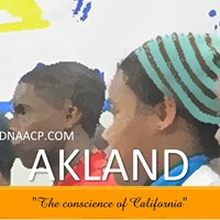 Oakland NAACP
