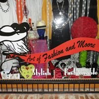 The Art of Fashion and Moore