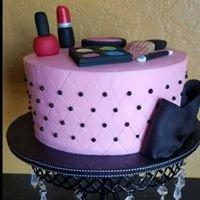 Custom Cakes by Robin