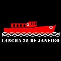 Lancha 25 de Janeiro