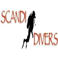 Scandi Divers