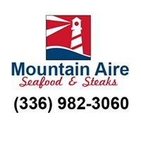 Mountain Aire Seafood and Steaks