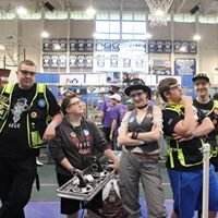 FIRST Robotics Team SWAG 4060