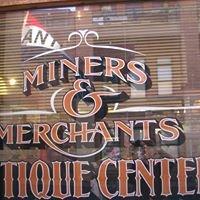Miner's & Merchant's Antique Center