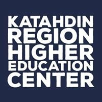 Katahdin Region Higher Education Center