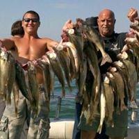 Lake Erie Fishing Charters & Lodging
