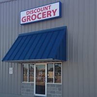 D'Iberville Discount Grocery