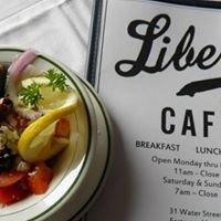 Liberty Cafe & Pub