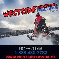 Westside Honda/Polaris of Selkirk